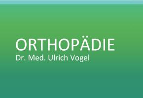 webauftritt Orthopädie, Dr. Ulrich Vogel, Relaunch