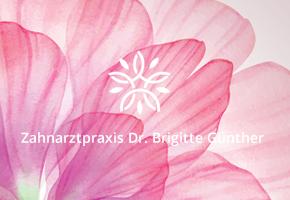 Konzept & Design Tina Thanner, Zahnarztpraxis Dr. Günther