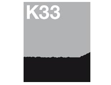 K33 Brandschutz Logo